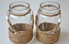 glas-teelichthalter-selber-basteln-jute-schnur-vintage-deko-aufhaengen