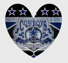 Dallas Cowboys!