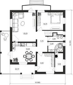 Moon Pictures, Floor Plans, Exterior, House Design, Bedroom, Kids, Houses, Young Children, Boys