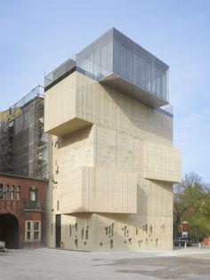 Tchoban Foundation - Museum für Architekturzeichnung in Berlin (Berlin)  MEISTERZEICHNUNGEN DER ARCHITEKTUR AUS DER ALBERTINA  Laufzeit: 12. März 2016 bis 10. Juli 2016  Wie alle Ausstellungen in diesem Museum... sehr gut!