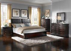 Bedroom Suite Option 1 - Bob Mills Furniture