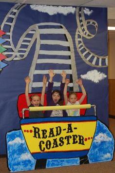 Book Fair March 2011 | Art City Elementary
