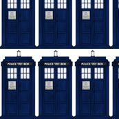 54 different Dr Who fabrics!