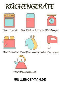 German Language Learning, German Words, Learn German, Language Activities, Homeschool, Germany, Study, Author, Education