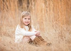 KBG Photography — Cobb County's Premier Photographer, five year old, milestone, field photography, field, tall grasses, Minnetonka, Old Navy, girl, child photography