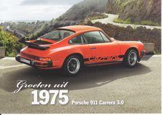 Porsche 911 Turbo (Classic series)