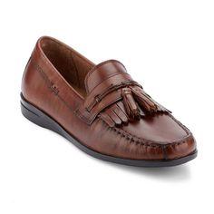 Dockers Freestone Men's Loafers, Size: medium (7.5), Dark Brown
