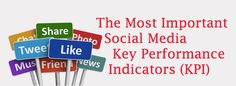 How to measure the effectiveness of your company's social media accounts using these KPIs