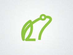 My frogs collection on Behance