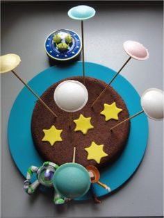 To infinity and beyond: Chocolaaaaaaaaaaaaat – – baby cake – Bis ins Unendliche und darüber hinaus: Chocolaaaaaaaaaaaaat – – ba… 0 Source by bshowerbest Happy Party, Space Party, To Infinity And Beyond, Food Humor, Kids Meals, Cake Decorating, Birthday Parties, Birthday Cake, Birthdays