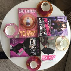 Dear Lord Akeldama ~ On Rude Brothers & Getting His Own Novella - Gail Carriger