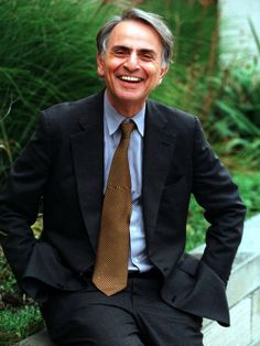Carl Sagan ''the cosmos is within us, we are made of star stuff.We are a way for the cosmos to know itself.""