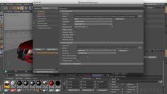 02 Multipassing & Depth of Field / NUKE 7 - Relighting Workflow. NUKE 7 - Relighting Workflow - Tutorial 02 von 06 - In dieser Tutorial-Rei. Maxon Cinema 4d, Depth Of Field, Videos, 3d, Fotografia, Depth Field