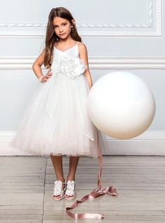Bhs Ivory Lydia Bridesmaid Dress