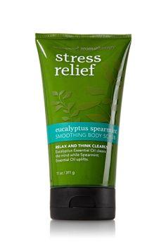 Love love this product! Eucalyptus and spearmint...smells soooo good!