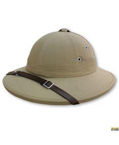c01a623afad Оригиналният корков шлем   The Original Pith Helmet Pith Helmet