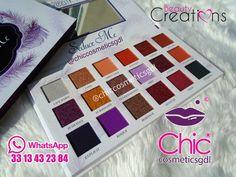 Beauty Creations, My Beauty, Eyeshadow, Make Up, Blush, Makeup Lips, Merry Christmas, Eye Shadow, Eye Shadows