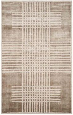 Contemporary Area Rugs - Safavieh Home Furnishings Carpet Flooring, Rugs On Carpet, Solid Rugs, Rug Texture, Textiles, Contemporary Area Rugs, Magic Carpet, Patterned Carpet, Modern Carpet
