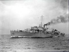 HMCS Sudbury was a Flower-class corvette that served the Royal Canadian… Royal Canadian Navy, Royal Navy, Cabin Cruiser, Naval History, Navy Ships, Submarines, Aircraft Carrier, Water Crafts, Battleship