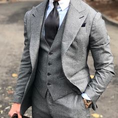 New wedding suits men classy mens fashion ideas - Fashion Mens Fashion Suits, Mens Suits, Alpha Industries Jacke, Dandy Look, Herren Outfit, Classy Men, Classy Style, Dapper Men, Suit And Tie