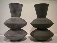 South African Contemporary Ceramics at Kim Sacks Gallery Johannesburg