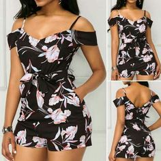 Pin by 💋*diva rose*💋 on fabulous diva fashion in 2018 pinter Dance Outfits, Chic Outfits, Pretty Outfits, Summer Outfits, Fashion Outfits, Mode Rockabilly, Western Dresses For Women, Best Wedding Guest Dresses, Plus Size Romper