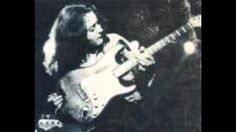 Rory Gallagher - For The Last Time (one of my very favorites)