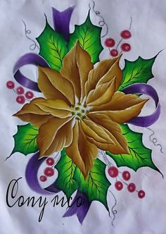 Dibujos                                                                                                                                                                                 Más Christmas Embroidery, Christmas Fabric, Felt Christmas, Christmas Colors, Christmas Projects, Christmas Decorations, Chrismas Cards, Xmas Cards, Christmas Coloring Pages