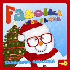 Fasolkowa gwiazdka-Fasolki i Pan Tik Tak