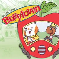 """Check the site to register to win a pair of tickets to """"Busytown"""" at Children's Theatre of Charlotte."""