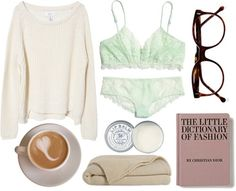 Lazy Day Outfit <3