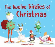 Cover image for Twelve Days Of Christmas, Toddler Books, Original Song, Time To Celebrate, Quilling, Free Apps, This Book, Songs, Holiday Song