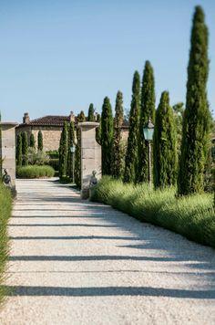 Relais Borgo Santo Pietro | Luxury Country Hotel | Chiusdino (Siena) | Tuscany | Italy