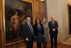 New one in Town :Museo de la Historia de Madrid | Revista de Arte - Logopress