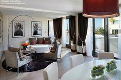 文華東方Paris_Les世界上最優秀的設計型酒店
