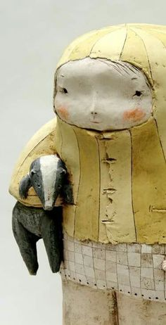 how to make doll using paper