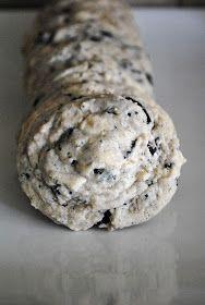 Notes From Nessa : Cookies & Cream Cookies