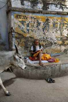 """Steve McCurry - """"We read to know we're not alone."""" - William Nicholson, Shadowlands"""