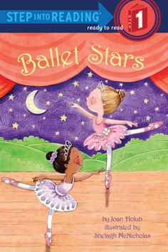 From ballet class to rehearsal for the big show to the final curtesies—budding ballet stars show emergent readers each step and pirouette along the way! This Step 1 story has big type and easy words, rhyme and rhythm, and picture clues and two sheets o. Reading Online, Books Online, Dance Books, Childrens Ebooks, Emergent Readers, Early Readers, Reading Levels, Kids Boxing, Stories For Kids