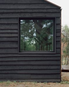 Unbelievable Modern Architecture Designs – My Life Spot Wood Facade, Timber Cladding, Wood Architecture, Architecture Details, House Extension Design, Timber Windows, A Frame House, Shed Design, Exterior Siding
