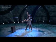 so beautiful and emotional, brought tears to my eyes Chehon & Kathryn - Tyce Diorio Contemporary - #SYTYCD 2012 (Top 6)