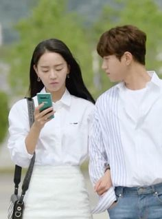 'Angel's Last Mission: Love' Episode 13 Fashion: Shin Hye-sun – Look 3 – CodiPOP – wanderlust Love S, First Love, Do Bong Soon, Golden Life, Kim Myung Soo, Myungsoo, Casual Date, Angel S, Life Partners
