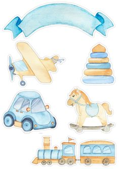 Topper, Clip Art, Animals, Instagram, Toys For Girls, Cool Ideas, Pen And Wash, Cakes, Animales