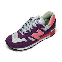 1300 Violet/Pink/Grey, my favorite ones