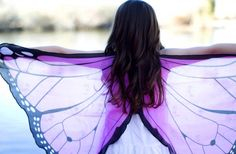 GroopDealz | Enchanted Dress Up Wings. A must have if I had a girl! Perfect for Easter