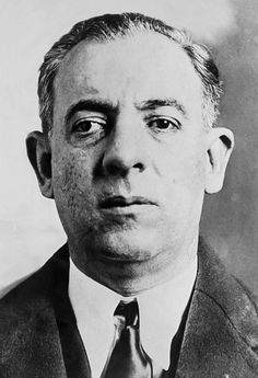 """Ciro """"The Artichoke King"""" Terranova (July 1888 − February 20, 1938) was a New York City gangster and one time underboss of the Morello crime family."""