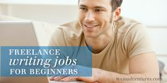 Are there any paying freelance writing jobs that are online?
