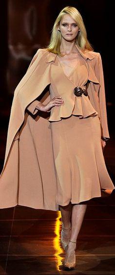 Armani Prive - Haute Couture