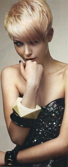 Image detail for -Pixie Haircuts
