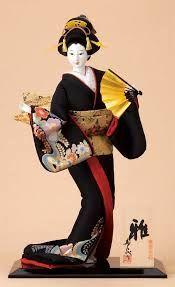 「日本人形」の画像検索結果
